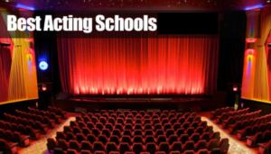 acting schools in lagos nigeria