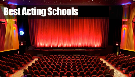 acting schools in lagos nigeria