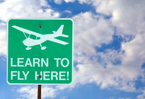 aviation schools in lagos