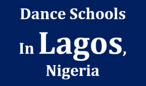 dance schools in lagos nigeria