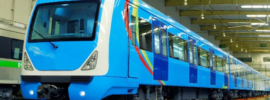 The Lagos Light Rail Project: Facts, Details, and Updates