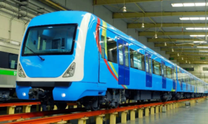 lagos light rail