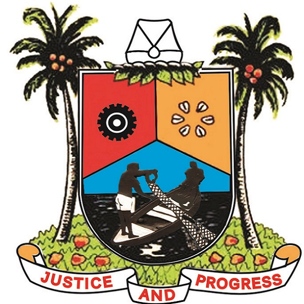 lagos state logo coat of arms