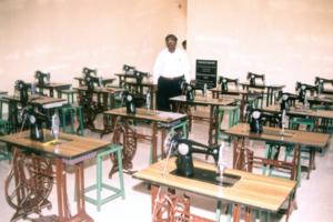 tailoring schools in lagos nigeria