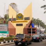 Where in Lagos is UNILAG Located?