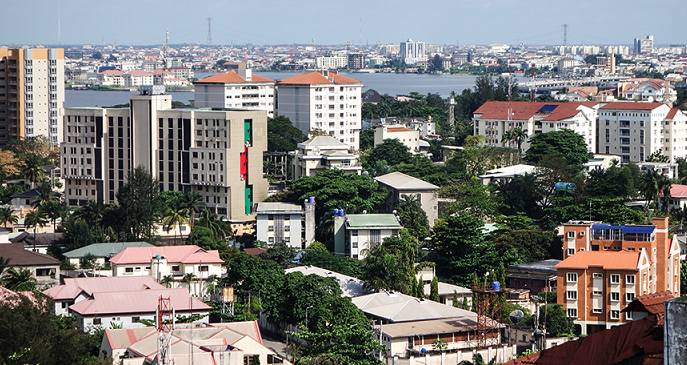 popular streets in lagos state nigeria