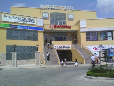 fun places in lagos leisure mall