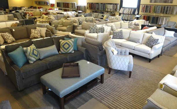furniture stores in lagos