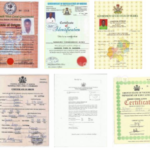 Where & How to Get State of Origin Certificate in Lagos