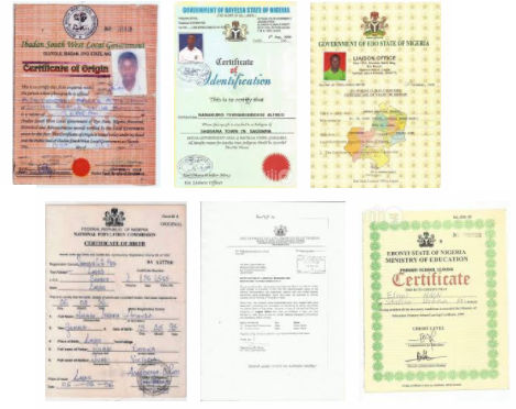 lagos state of origin certificate