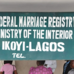 List of Marriage Registries in Lagos State