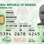 National Identity Card Registration Centres in Lagos