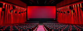 List of Cinemas in Lagos Nigeria