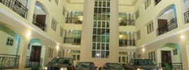 Hotels in Ikeja with Swimming Pool: The Full List
