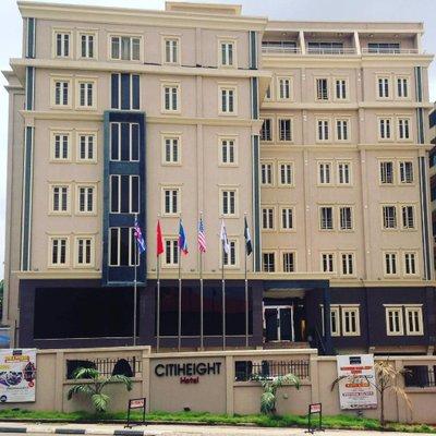 Hotels Around Ikeja Airport