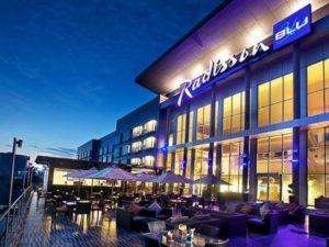 Radisson Blu Hotel, Lagos Ikeja,