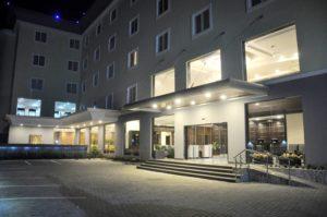 Shore gate Hotel