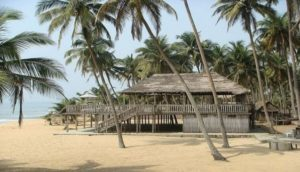 Eko Tourist Beach Resort