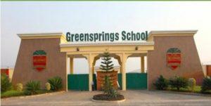 Greenspring School