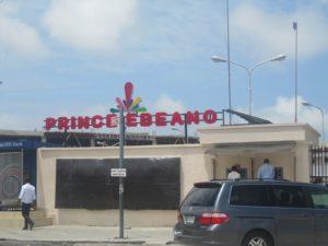 Ebeano Supermarket, Lekki